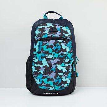 MAX Printed Backpack