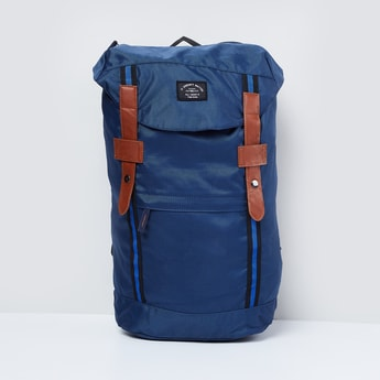 MAX Solid Travel Backpack