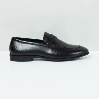 MAX Solid Formal Shoes