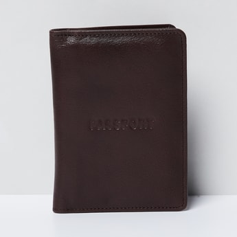 MAX Passport Holder