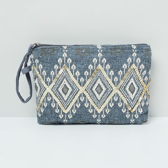 MAX Embellished Pouch