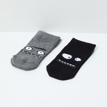 MAX Knitted Socks - Set of 2