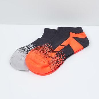 MAX Printed Elasticated Socks - Pack of 3