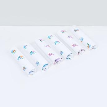 MAX Printed Handkerchief- Pack of 6