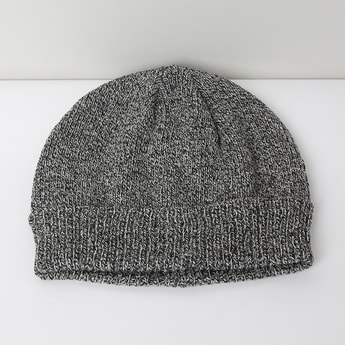MAX Solid Beanie