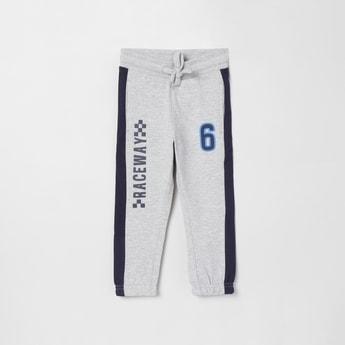 MAX Printed Track Pants