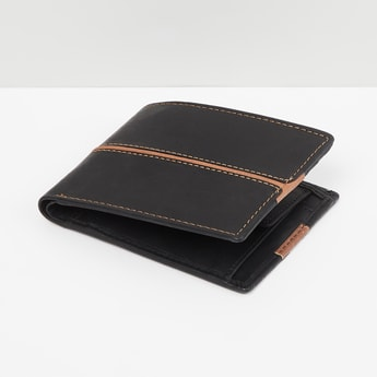 MAX Solid Wallet with Coin Pocket