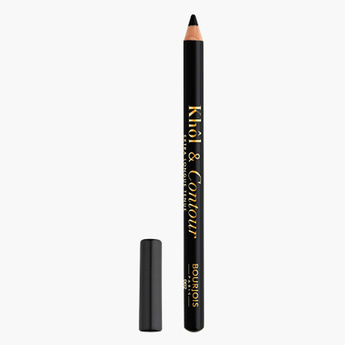 Bourjois Khol and Contour Extra Long Ware EyeLiner