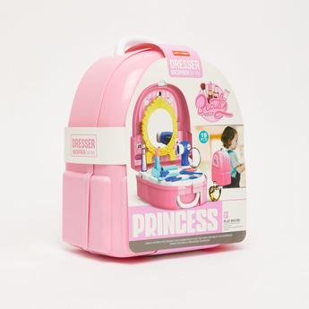Princess Dresser Playset