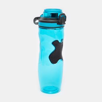 قارورة مياه بقشّة وغطاء فليب -750 مل