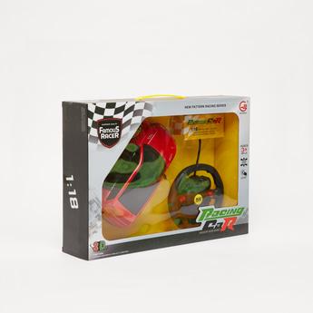 Famous Racer Remote Control Car