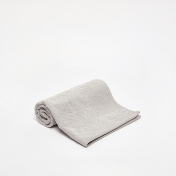 Embossed Hand Towel - 80x50 cms