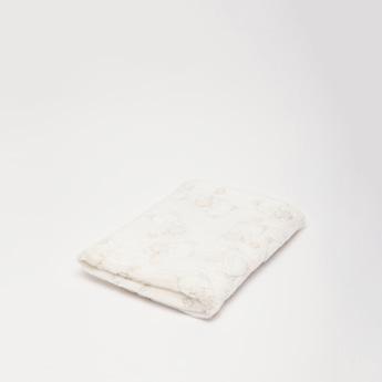 بطانية بارزة الملمس - 100x75 سم