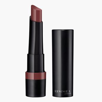 Rimmel Lasting Finish Soft Matte Lipstick