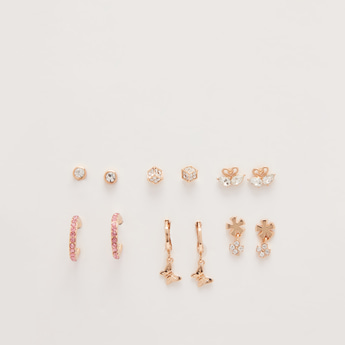 Set of 12 - Assorted Earrings