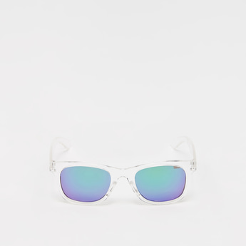 Tinted Sunglasses with Nose Pads