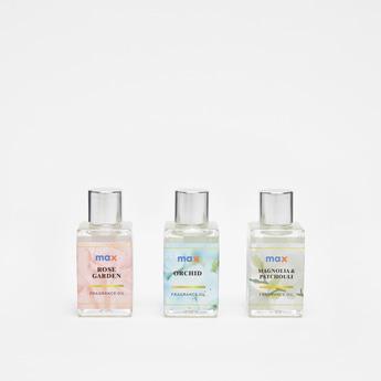 Set of 3 - Assorted Essential Oils