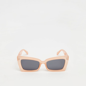 Tinted Lens Sunglasses with Nose Pads