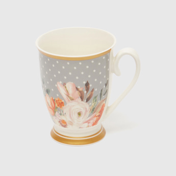 Printed Mug with Handle
