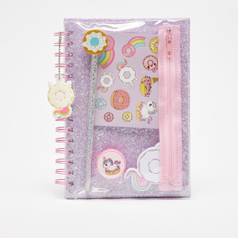 6-Piece Stationery Set