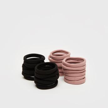 Set of 24 - Assorted Hair Ties