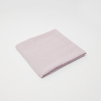 Textured Rectangular Scarf