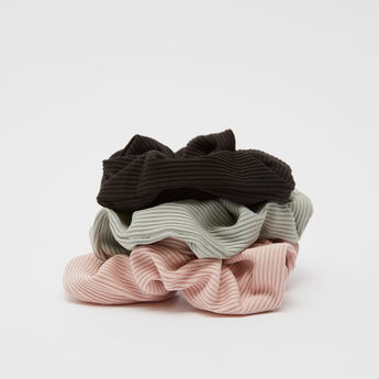 Set of 3 - Assorted Scrunchies