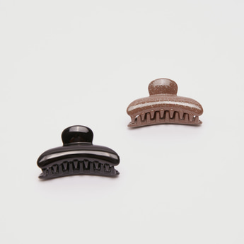 Set of 2 - Hair Clamp