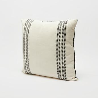 Printed Cushion - 45x45 cms