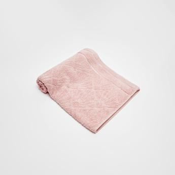 Textured Hand Towel - 80x50 cms
