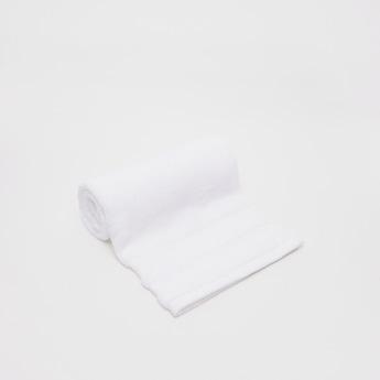 Solid Air Rich Hand Towel - 80x50 cms