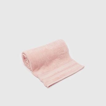 Solid Air Rich Bath Towel - 140x70 cms