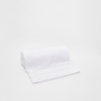 Solid Air Rich Bath Sheet - 150x90 cms