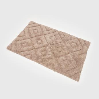Textured Bath Mat - 50x80 cms