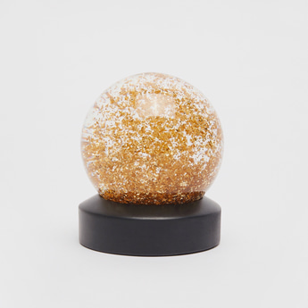 كرة مائية للديكور