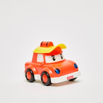 Mini Rocking Car
