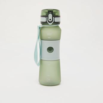 قارورة مياه بحزام للمعصم - 500 مل