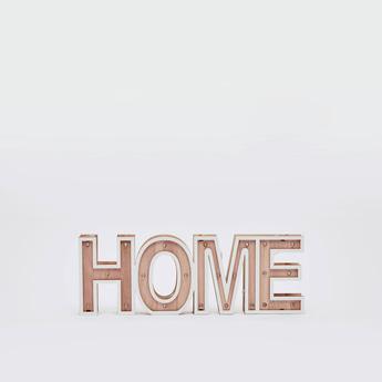 Home LED Decorative Showpiece