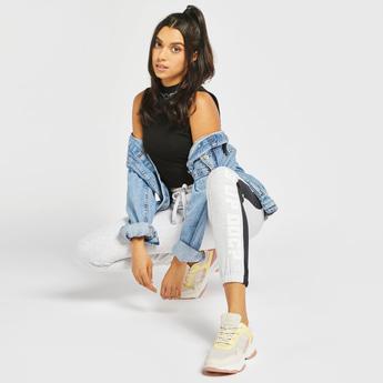 Bugs Bunny Jog Pants with Pockets and Drawstring Closure