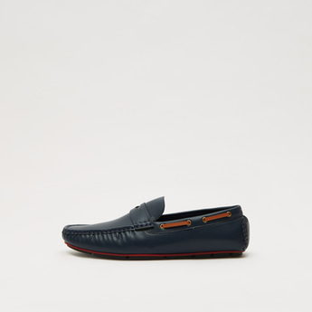 حذاء كاجوال سادة وسهل الارتداء