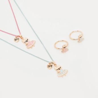 BFF 4-Piece Jewellery Set