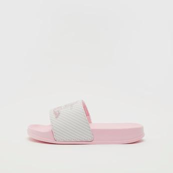حذاء شاطئ خفيف بطبعات ماري وأشرطة من ديزني