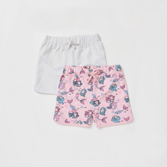 Assorted 2-Piece Shorts Set