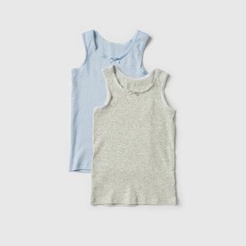 Set of 2 - Assorted Vest