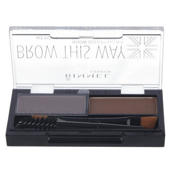 Rimmel Brow Styler Kit