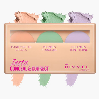 Rimmel London Insta Conceal and Contour Palette