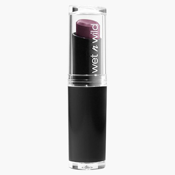 wet n wild Megalast Lip Color - 3.3 gms