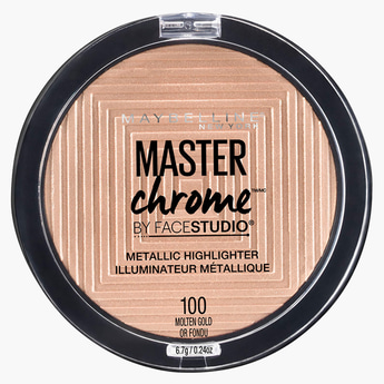 Maybelline New York Master Chrome Metallic Highlighter - 46 g