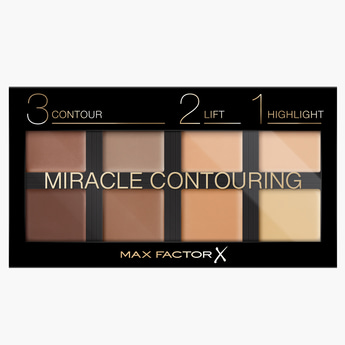 Maxfactor Miracle Contouring Palette