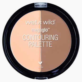 WetNWild Megaglo Contouring Palette